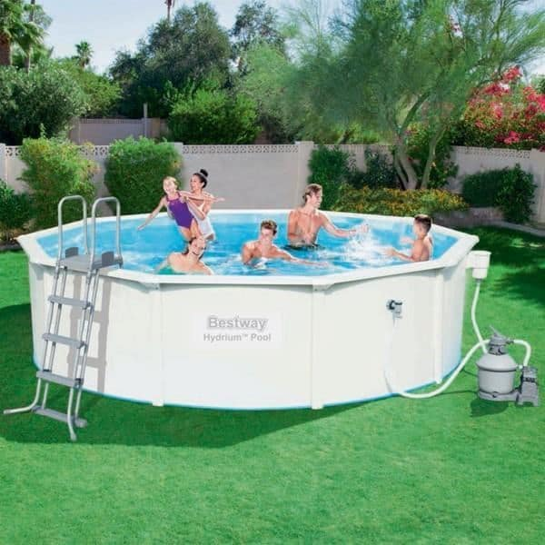 Piscine en kit (c) C Discount