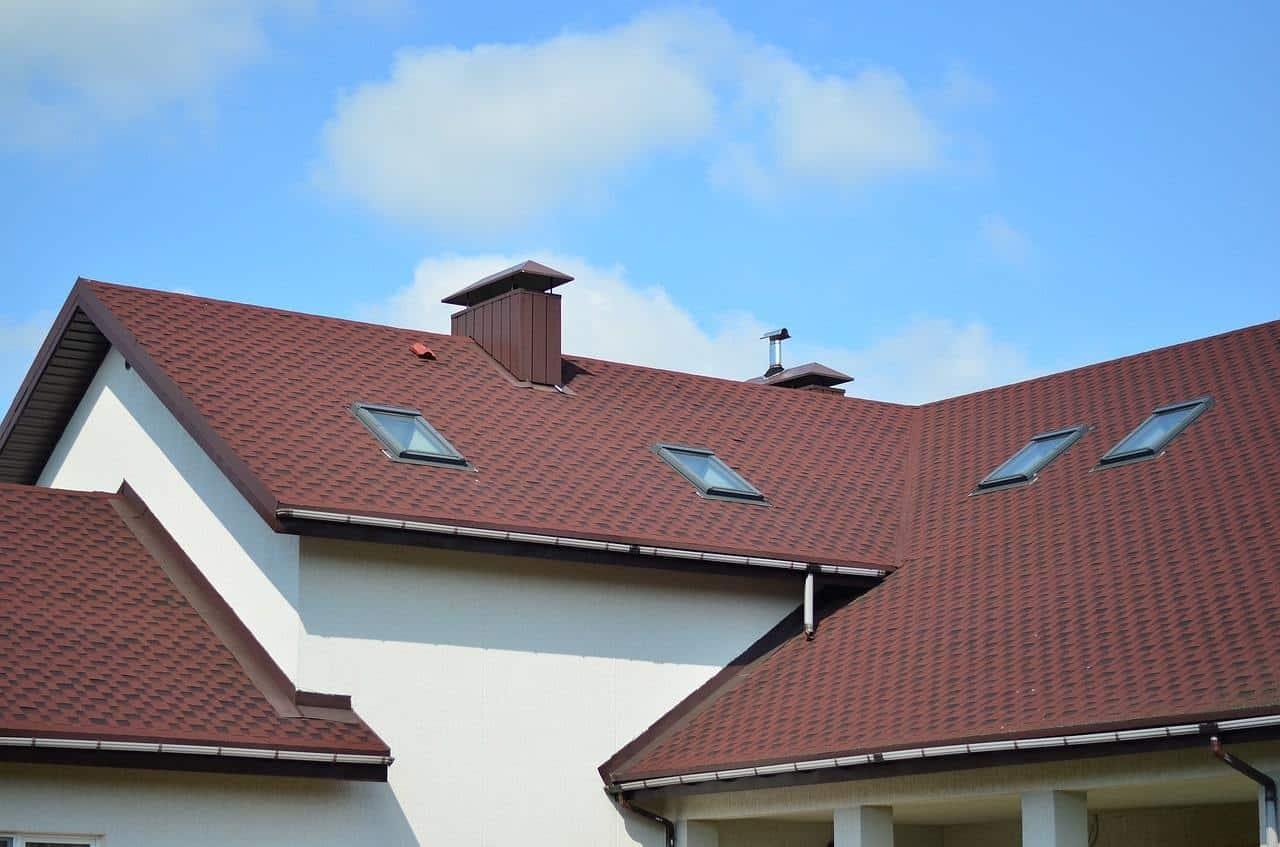 Fenêtre de toiture