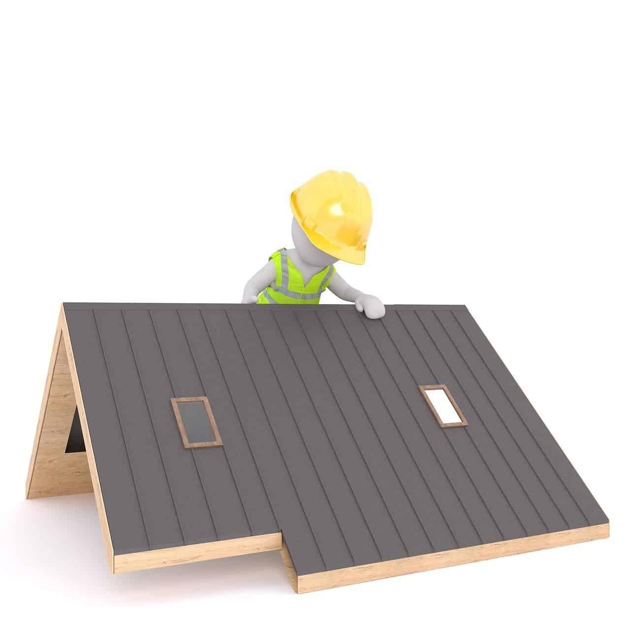Réglementation toiture