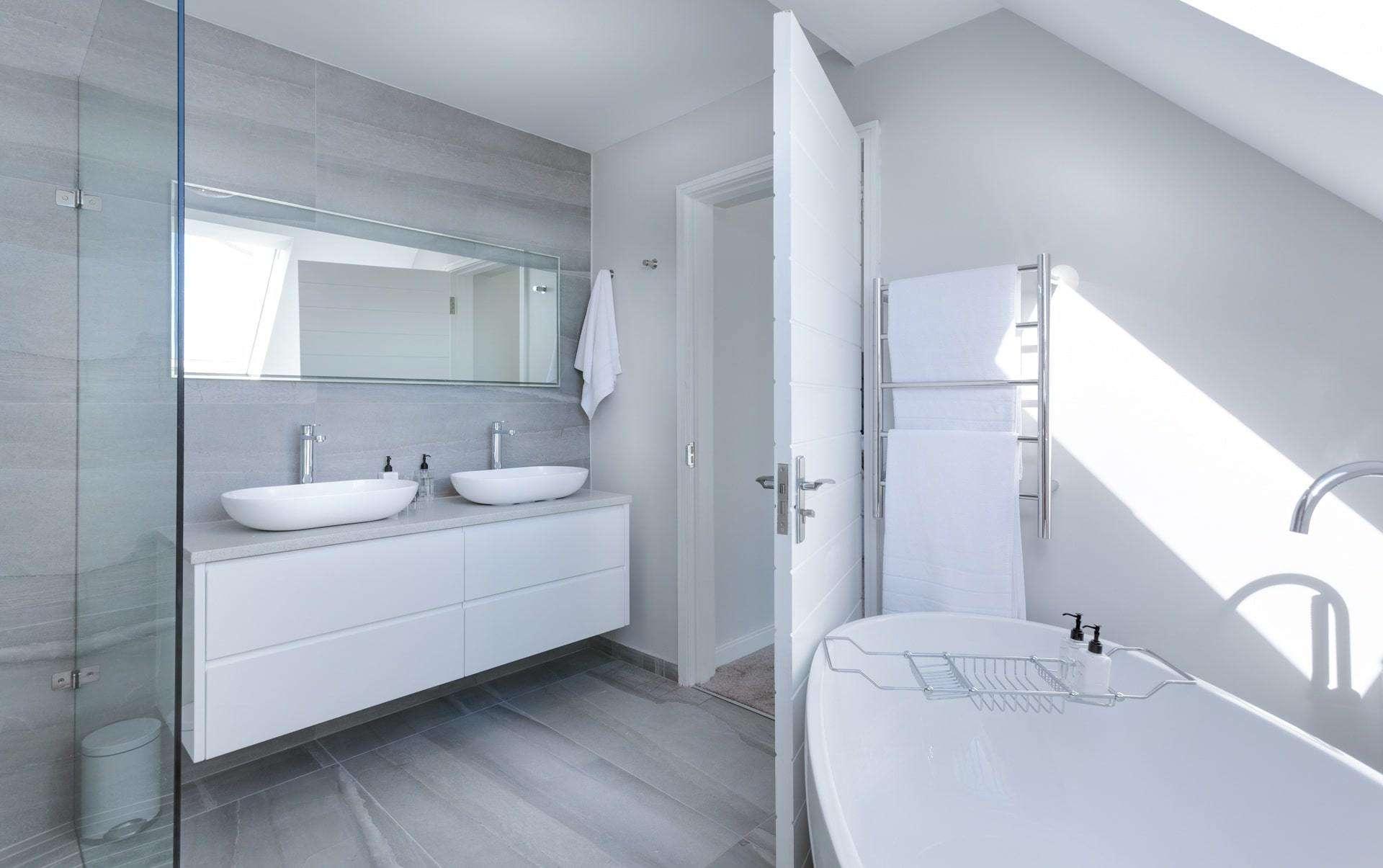 Guide salle de bain (15) : styles, idées, prix et devis