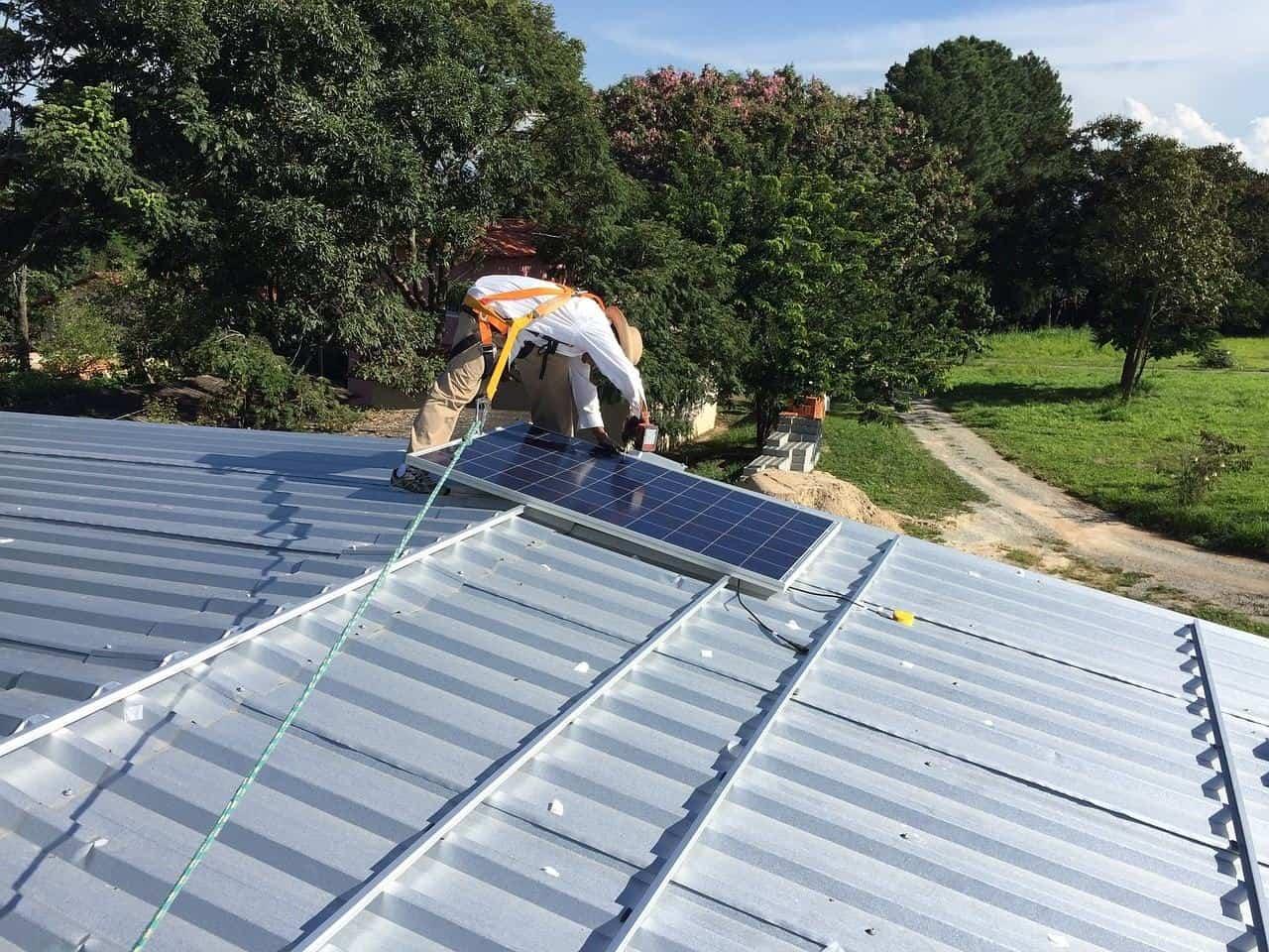 installateur de panneaux solaire en france