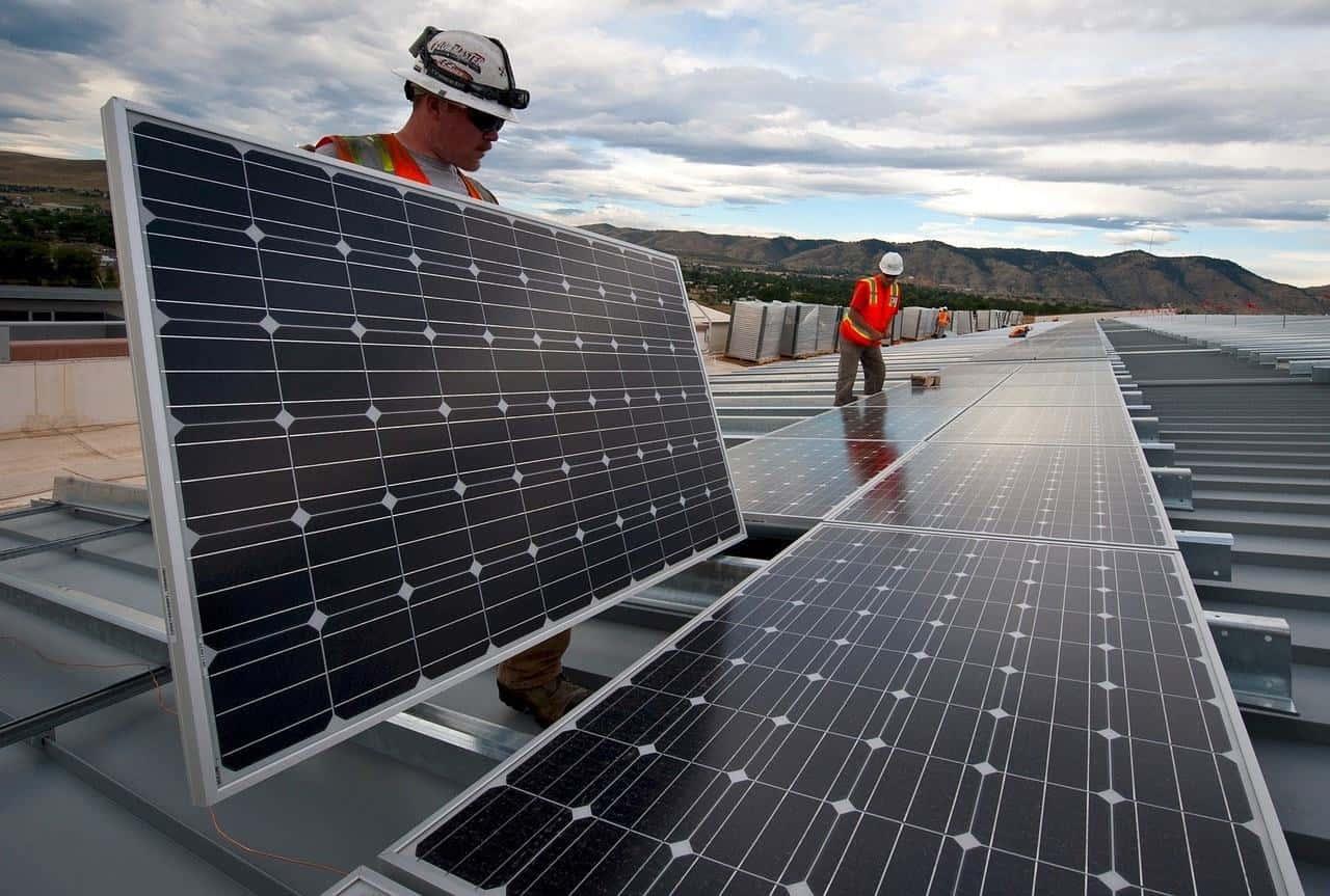 installation solaire prix