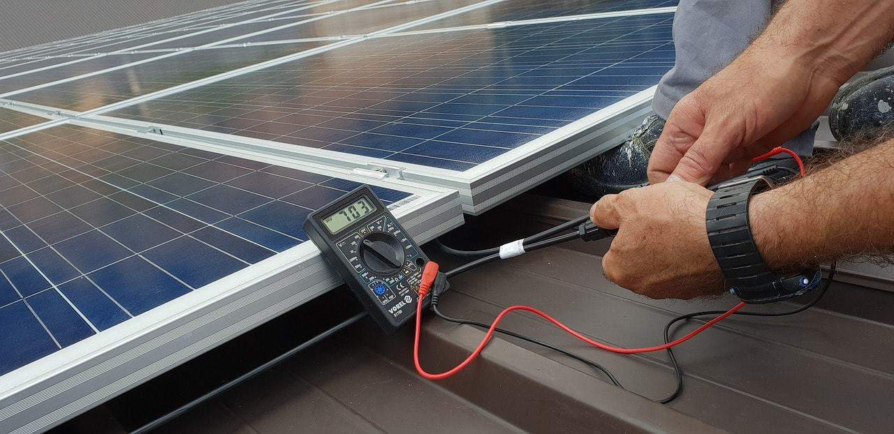 installateur panneau photovoltaique