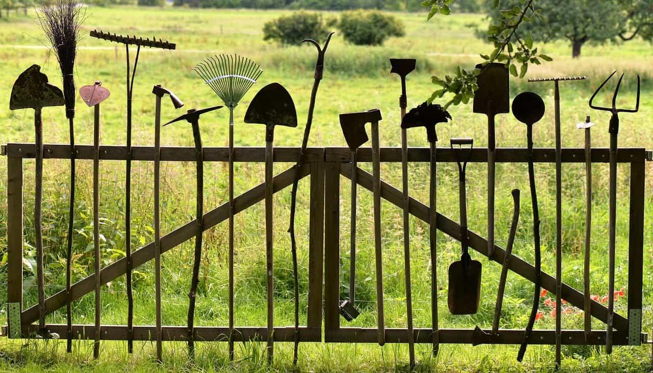 tarif jardinier 2020
