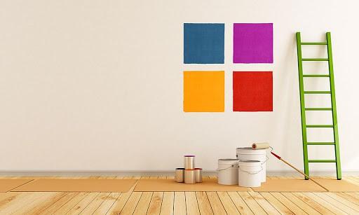 choisir couleur peinture