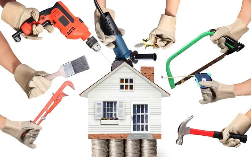 renover sa maison